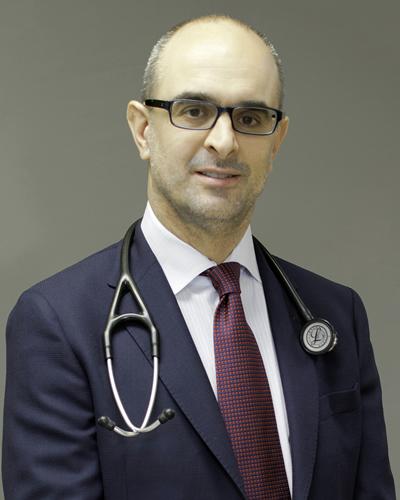 Duccio Baldari, MD