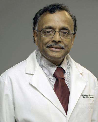 Chandra Venugopal, M.D