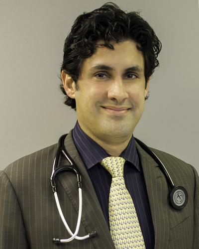 Eliezer Hernandez, M.D.
